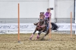 Cavalli a Roma by Veronafiere, on line il regolamento Barrel Racing e Pole Bending
